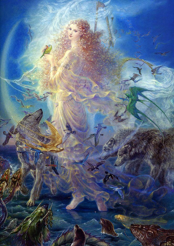 Волшебные миры КИНУКО КРАФТ часть 1