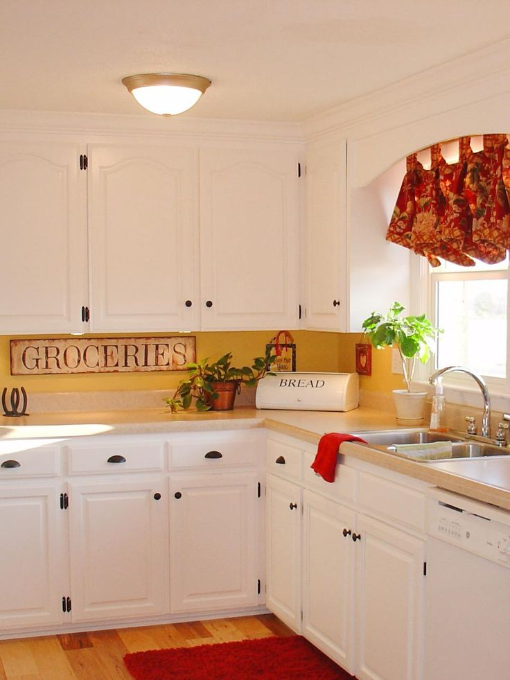 Best 25 Red Kitchen Accents Ideas On Pinterest