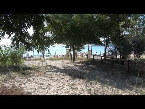 [VIDEO] Statiunea Skala Potamia, Thassos - Grecia de Weekend