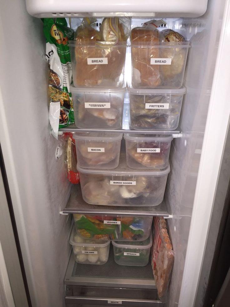 Stainless Steel Chest Refrigerator