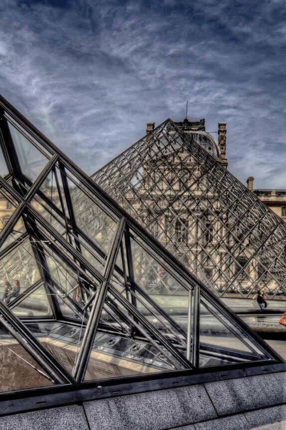 The Louvre Paris 231 best A