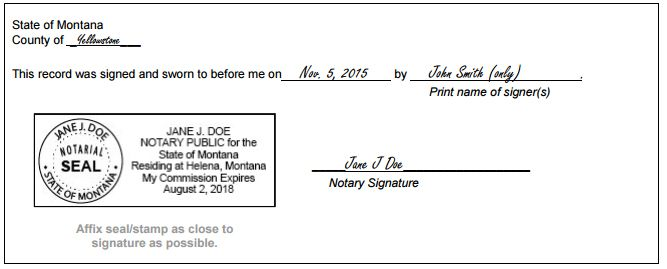 Image result for NOTARY VERIFICATION FORM law Pinterest - verification form