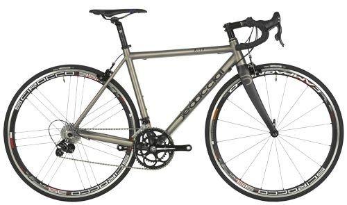 Deda Strada Titanium K19 Veloce Titanium Road Bike - Buy Online   Fatbirds.co.uk