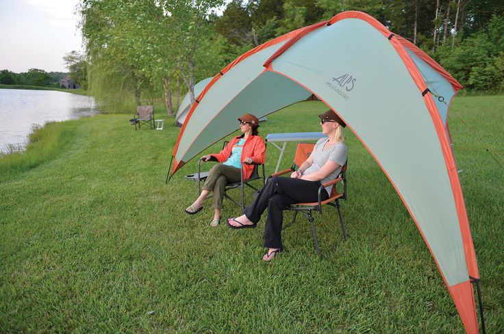 ALPS Mountaineering Tri-Awning | Roof top tent ...