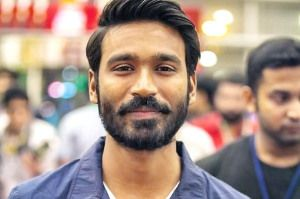 """DHANUSH """"MAARI"""" """"MAARI"""" teaser got released yesterday and got a very good response and this teaser also contains the theme music of this film, Dhanush and Kajal"""