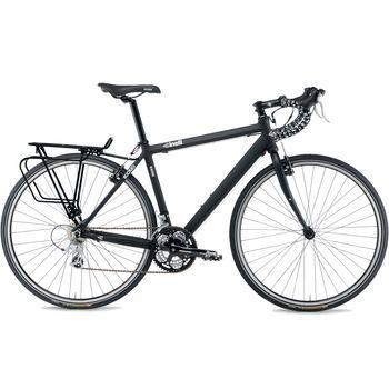 Wiggle Australia   Cinelli Bootleg Racing Rats 2013   Touring / Audax Bikes - Ben's bike of the future