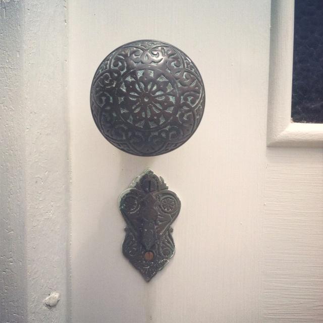 cool door handles. Cool Door Knob I Found Today Handles