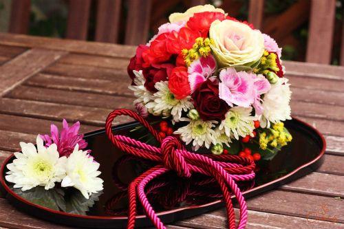 Chances News #NewYear #お正月 #マム #flower #可愛い #cute #フラワーアレンジメント #お稽古 #handmade #北堀江 #和風