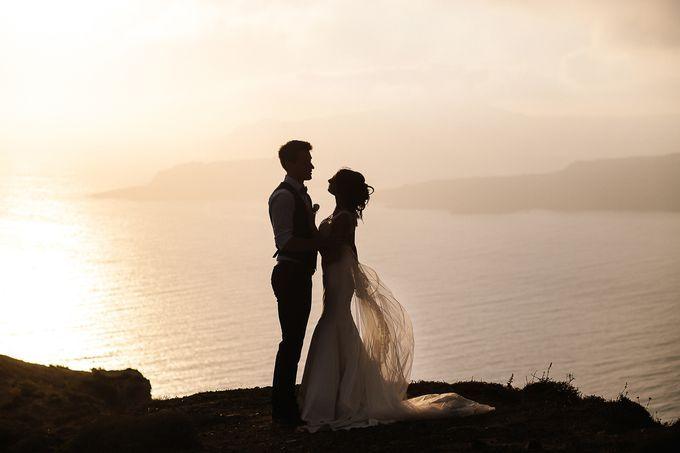 Нежность на Санторини или Свадьба Греков в Греции : 36 сообщений : Отчёты о свадьбах на Невеста.info