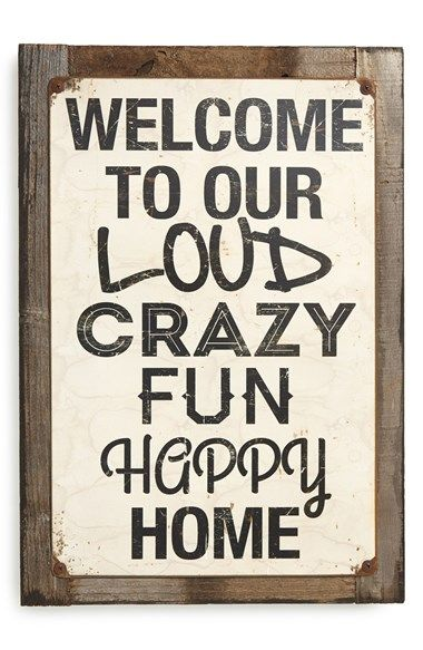 Perfect for my house!