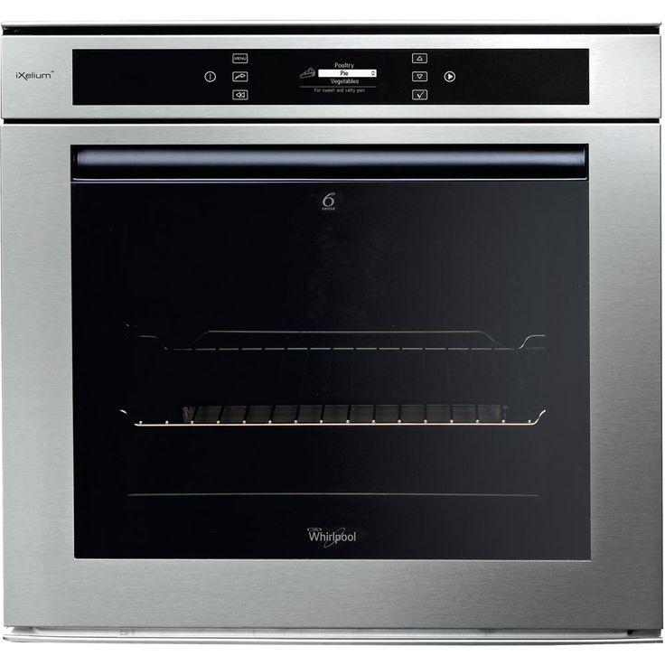 6th Sense Multi-function oven AKZM 6560/IXL