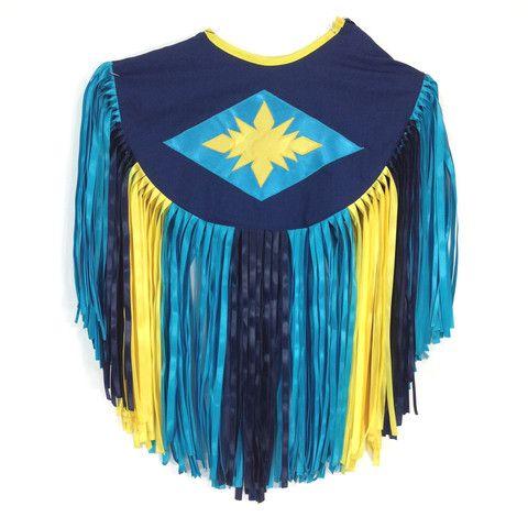 Boys 10-12 Grass Dance Outfit – Powwow Fabrics and Designs
