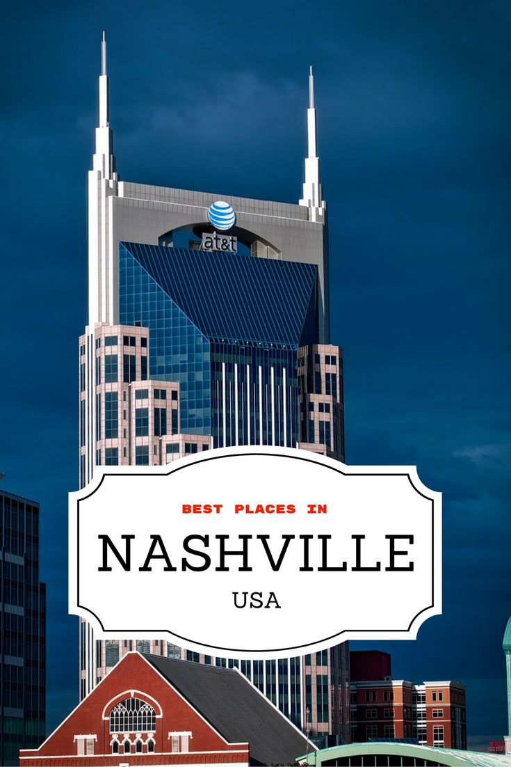 Best things to see and do in #Nashville, #USA - #travel guide