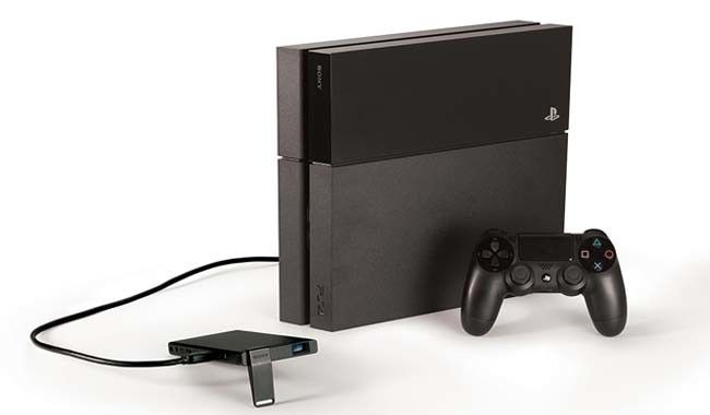 Sabías que Sony prepara un proyector portátil para PlayStation 4