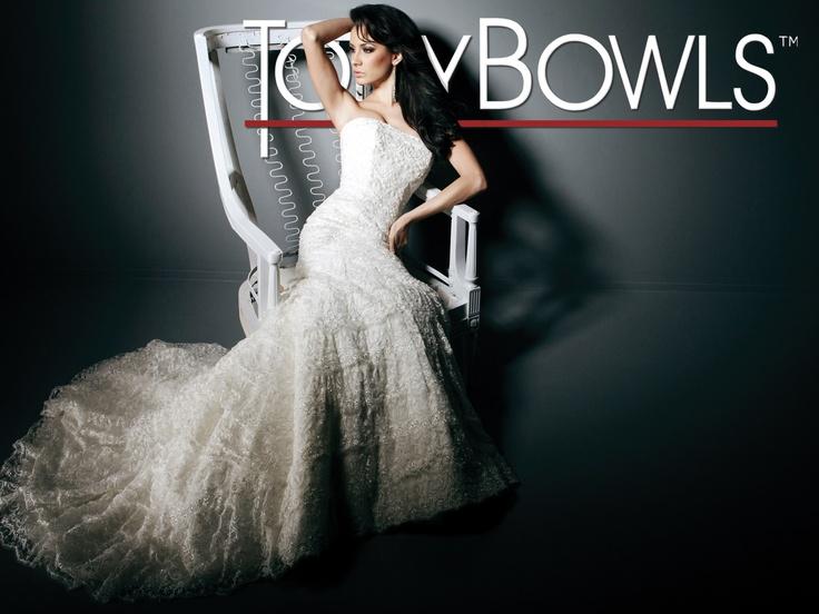Tony Bowls Bridal»Style No. T212265 » Tony Bowls