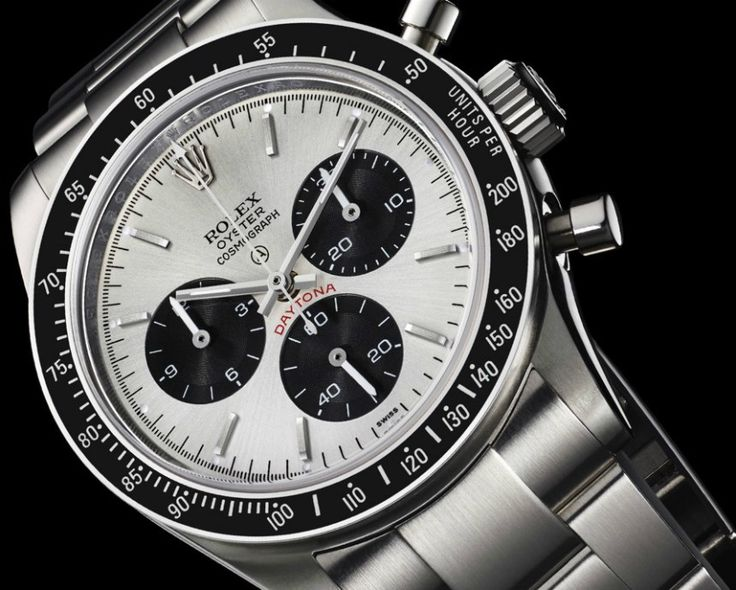 """Les Artisans De Genève Tribute To Rolex Daytona 6263 Watch - by Rob Nudds - learn more on aBlogtoWatch.com """"Les Artisans de Genève is a new company that focuses on recreating classic watches from the past, but updating and personalising them where they see fit... Using a base model from a brand's current range, elements of the case, movement, and dial are modified or replaced in homage to an old, out-of-production model..."""""""