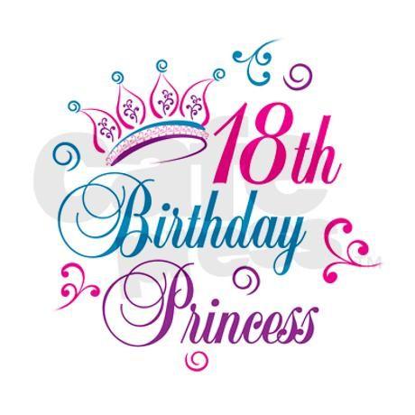 18th Birthday Google Search Happy Birthday Happy 18th Birthday Quotes 21st Birthday