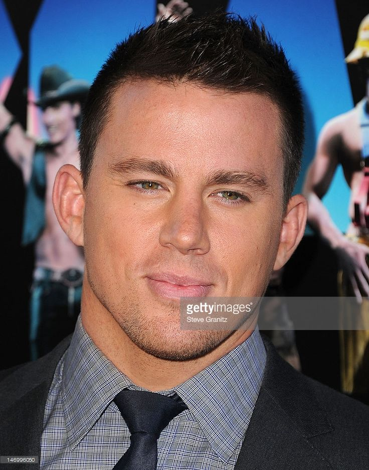 Channing Tatum arrives at the 2012 Los Angeles Film Festival - Closing Night Gala Premiere 'Magic Mike' at Regal Cinemas L.A. Live on June 24, 2012 in Los Angeles, California.