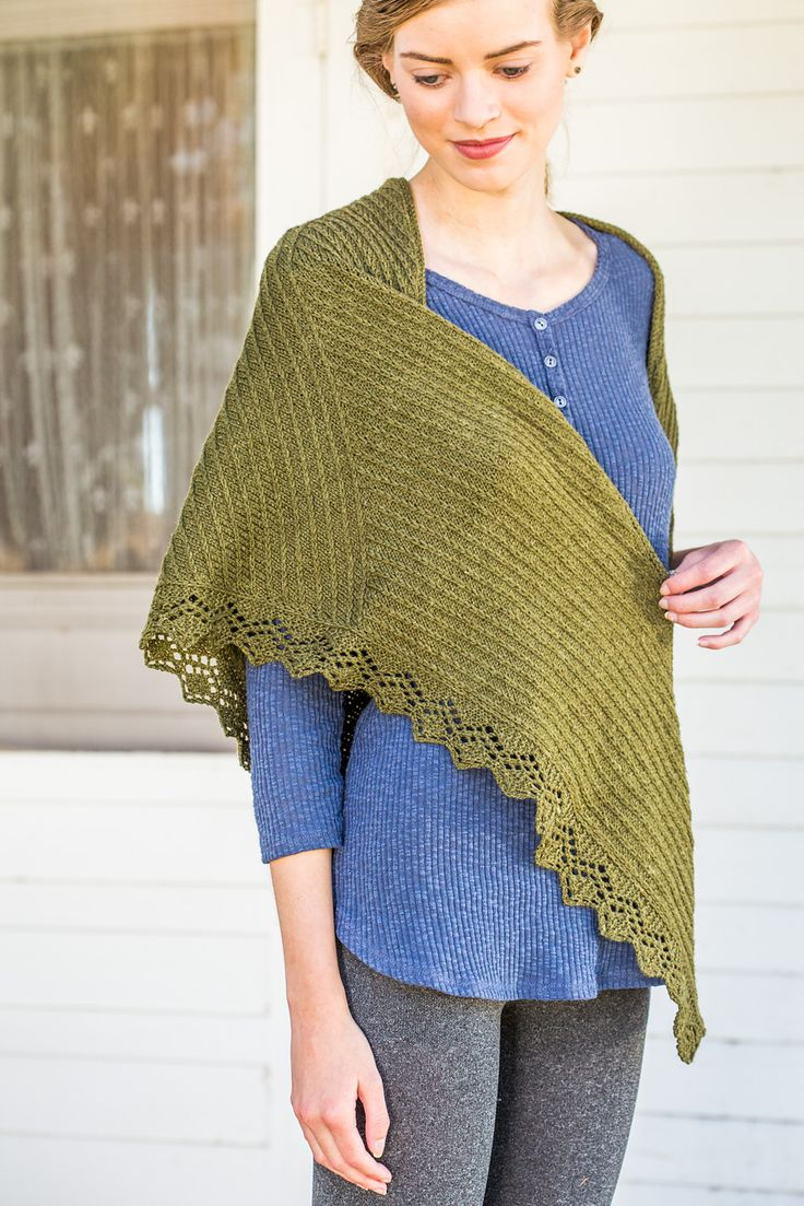 505 best your quince co pictures images on pinterest pattern cedar bough shawl by andrea rangel from the book rugged knits interweave in quince co dt1010fo
