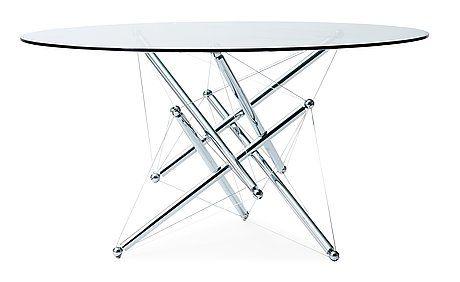 THEODORE WADDELL, matbord, modell 714, Cassina, Italien.. - Höstens Contemporary, Stockholm 576 – Bukowskis