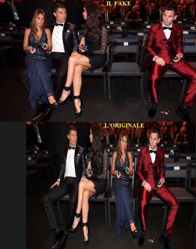 Rolando e la fidanzata rubata a Messi... è tutto un fake virale! http://tuttacronaca.wordpress.com/2014/01/14/rolando-e-la-fidanzata-rubata-a-messi-e-tutto-un-fake-virale/