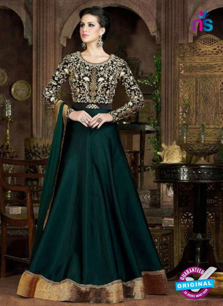 Designer Anarkali Suits Online Shopping : All In One Blog
