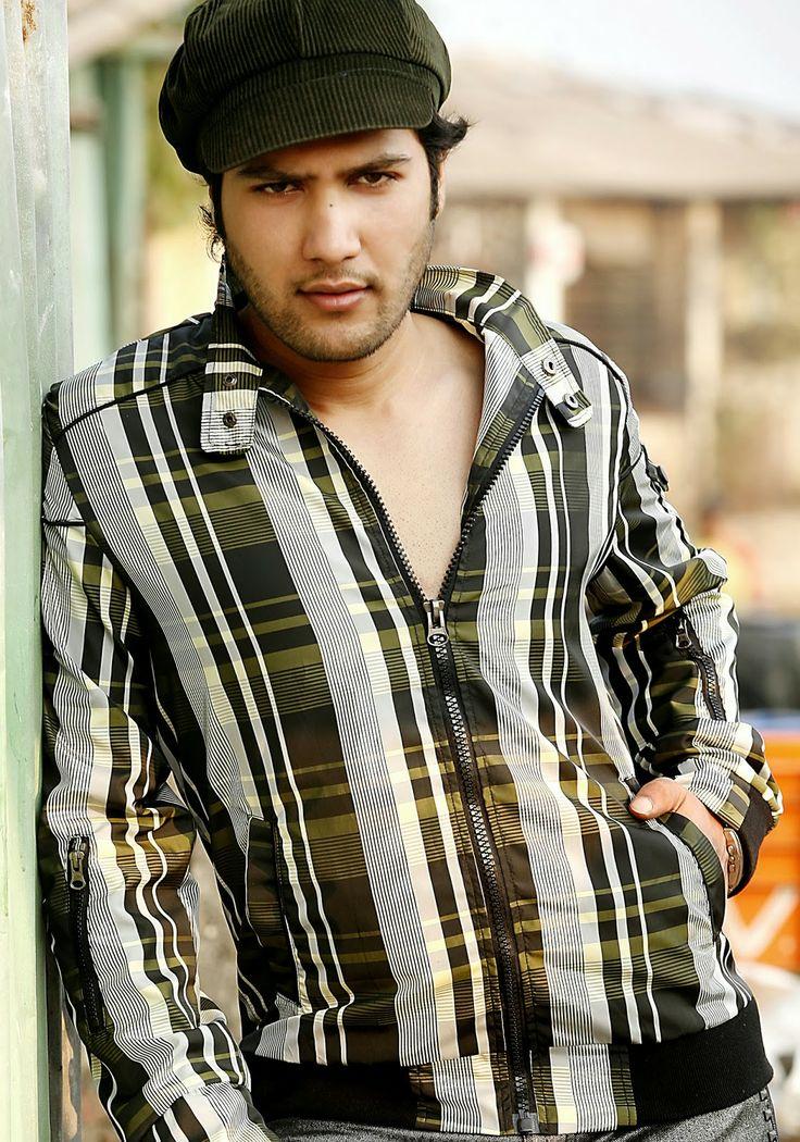Ankkit Narrayan new style.