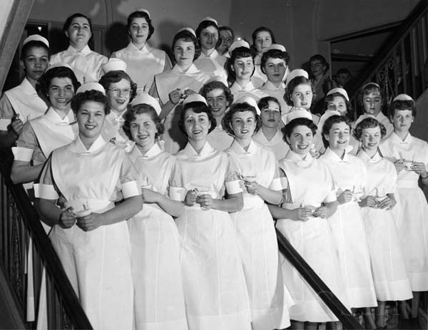 history of nursing profession Nursing has in essence been part of humanity since the beginning of time in fact, the dictionary definition of nursing includes the concept of taking care of babies.