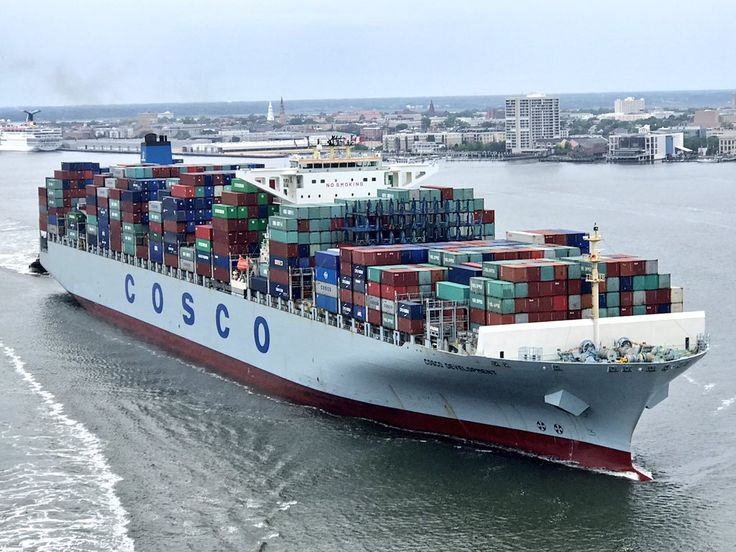 Fitch: Container Shipping Freight Rates Rise Capacity Still Key