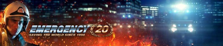 EMERGENCY 20 Download PC Game Full Version DOWNLOAD HERE: http://extraforgames.com/emergency-20-free-download-pc/ EMERGENCY 20 Download Free PC Game and mobile was released and is available now on this page on extraforgames.com, we offer EMERGENCY 20 Full Version for PC with free download. Click below on one of download buttons located below in this article to download and install EMERGENCY 20 PC Game Free and play this amazing game from today on your PC or mobile device. Enjoy!! EMERGENCY…