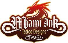 Miami Ink Tattoo Designs