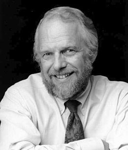 John Edward Warnock (born October 6, 1940) is an American computer scientist best known as the co-founder with Charles Geschke of Adobe Systems Inc., the graphics and publishing software company.