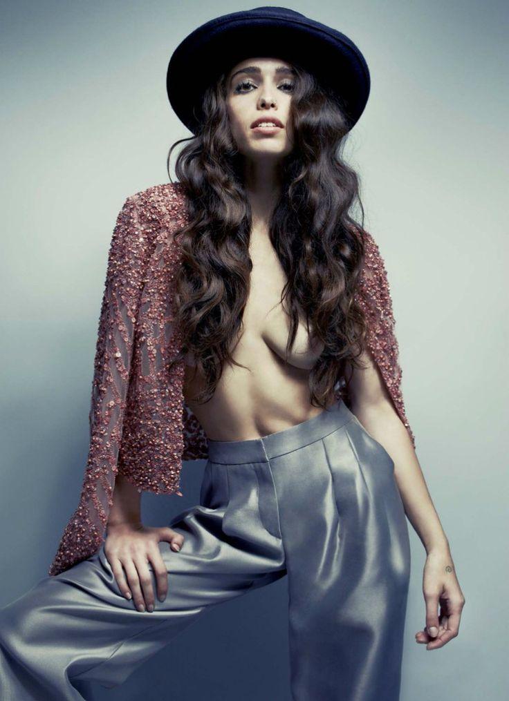 Chelsea Tallarico Is The Offspring Of Lippy Aerosmith
