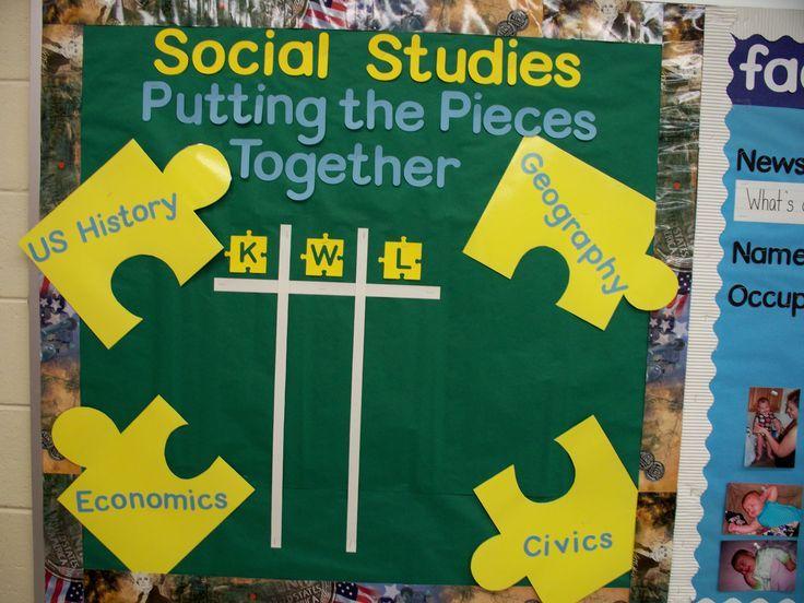 Social Studies Classroom Door Decorations ~ Best history bulletin boards ideas on pinterest