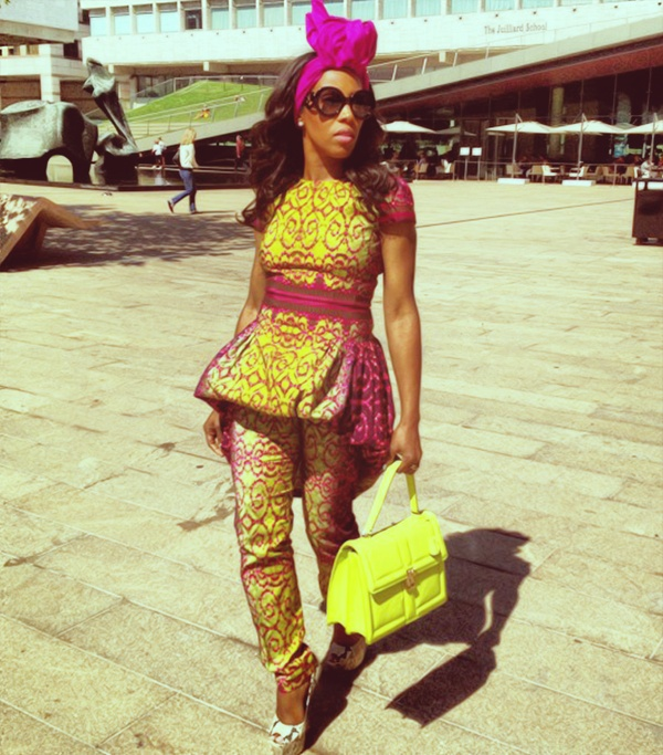 African Fashion Beauty Style