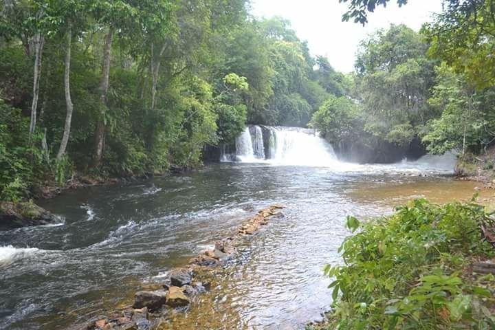 Cachoeira Grande Maranhão fonte: i.pinimg.com