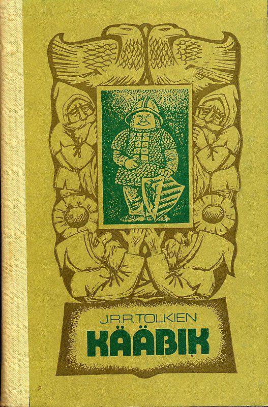 Estonian Hobbit Edition