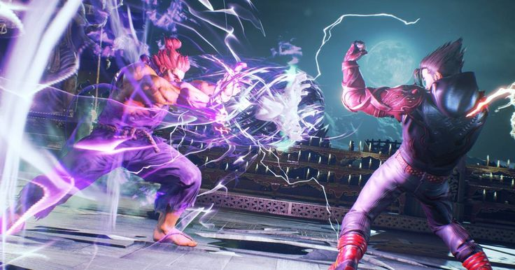 'Tekken 7' vs 'Injustice 2': How to choose between the 2 new fighting games <i>Tekken 7</i> is coming out tomorrow on June 2nd and <i>Injustice 2</i> has been out since May 16th. If you haven't pre-ordered <i>Tekken</i> or bought <i>Injustice</i> yet, you …  https://mic.com/articles/178708/tekken-7-vs-injustice-2-how-to-choose-between-the-2-new-fighting-games