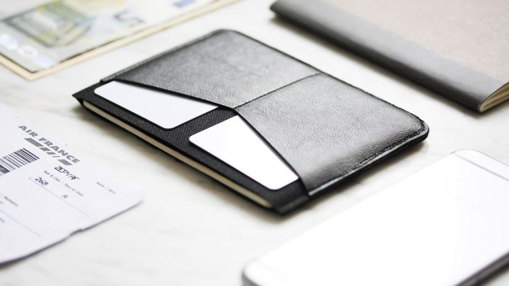 FOLD - The best slim wallet with a few suprises