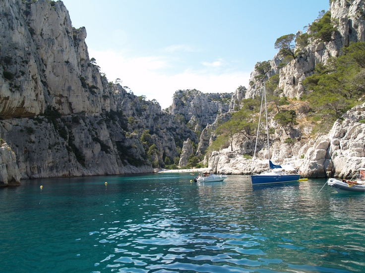 Cassis- definitely want to go back!