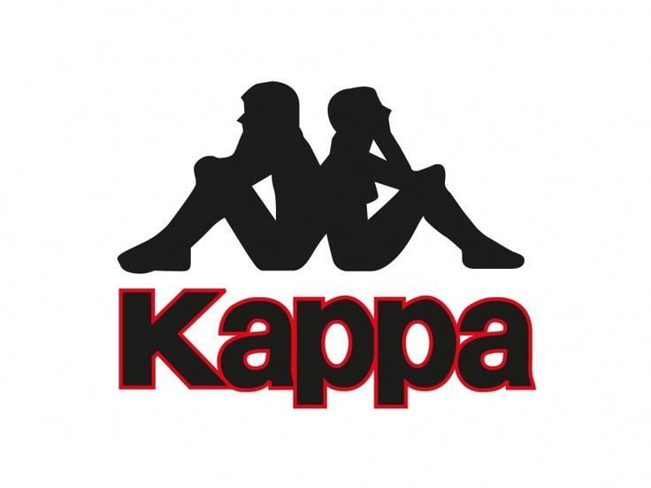 kappa vector logo company logo pinterest logos. Black Bedroom Furniture Sets. Home Design Ideas