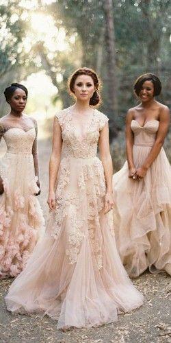 Best 25 peach wedding dresses ideas on pinterest pink wedding best 25 peach wedding dresses ideas on pinterest pink wedding gowns delicate wedding dress and wedding gown off shoulder junglespirit Gallery
