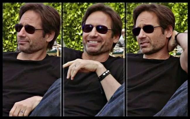 I see Hank Moody in u..