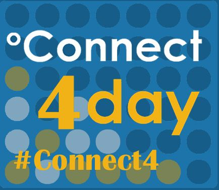 Love connecting, chatting & collaborating? Then you'll love #connectfriday http://shar.es/Sl2dk