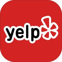 Yelp by Yelp....write and see reviews of restaurants, etc.