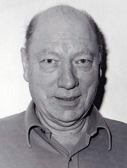 Frederik Vilhelm Bramming (1911 - 1991)