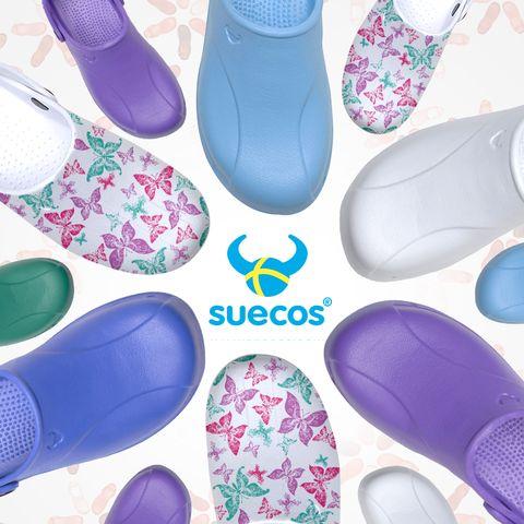 Clog-Blog | Suecos® One for all #nurseshoes