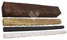 colores vigas imitación madera rústicas decorativas vigas poliuretano y poliestireno falsas .