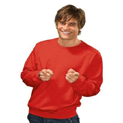 Mens Heavyweight Promo Sweatshirt Min 25 - 80% deluxe cotton, 20% polyester at 280 g/m2. http://www.promosxchange.com.au/mens-heavyweight-promo-sweatshirt/p-11058.html