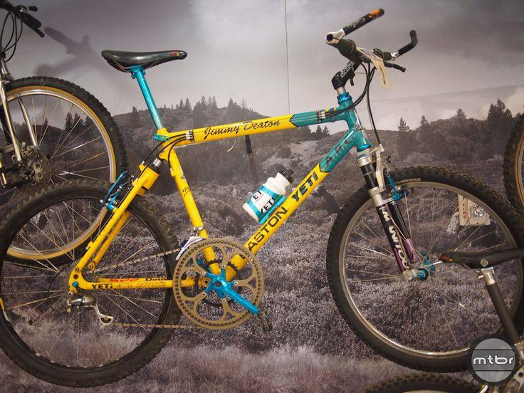 Best 25 Yeti Arc Ideas On Pinterest Yeti Mtb Easton Bike And